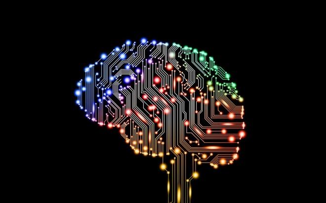 brain-mozg-plata-impulsy-minimalizm-linii-chernyi-fon